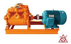福建F2BE系列耐腐蚀真空泵