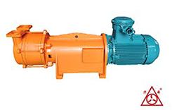 福建F2BV系列耐腐蚀真空泵