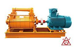 F2SK系列耐腐蚀真空泵